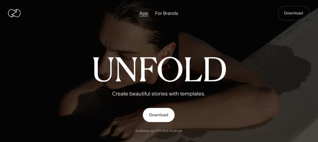 Narzędzia Wirtualnej Asystentki: Unfold