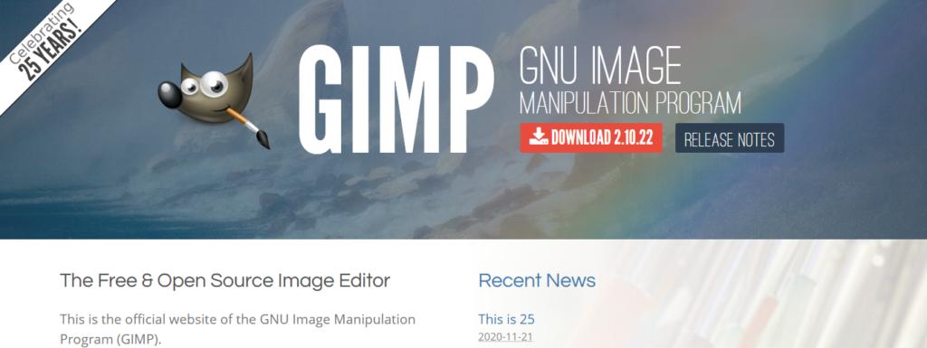 Narzędzia Wirtualnej Asystentki: Gimp