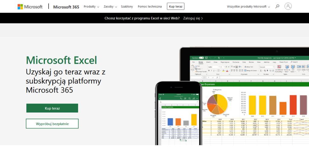 Narzędzia Wirtualnej Asystentki: Excel