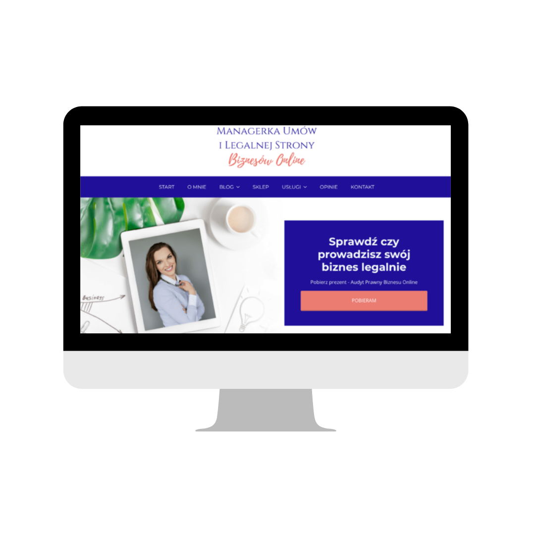 Legalny Biznes Online