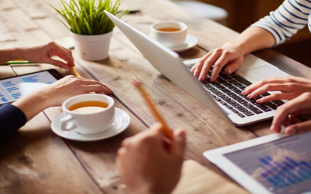 Agencja Wirtualnych Asystentek czyWirtualna Asystentka – co wybrać?